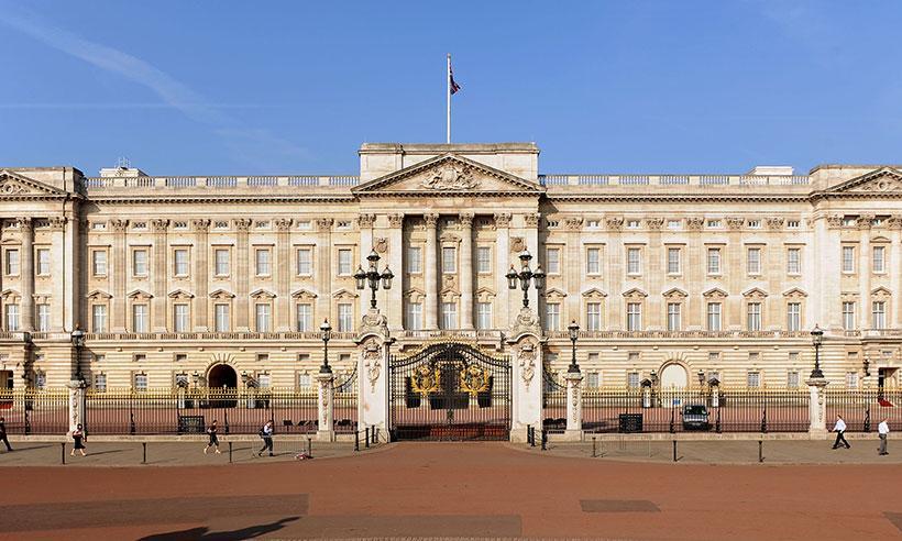 palace t