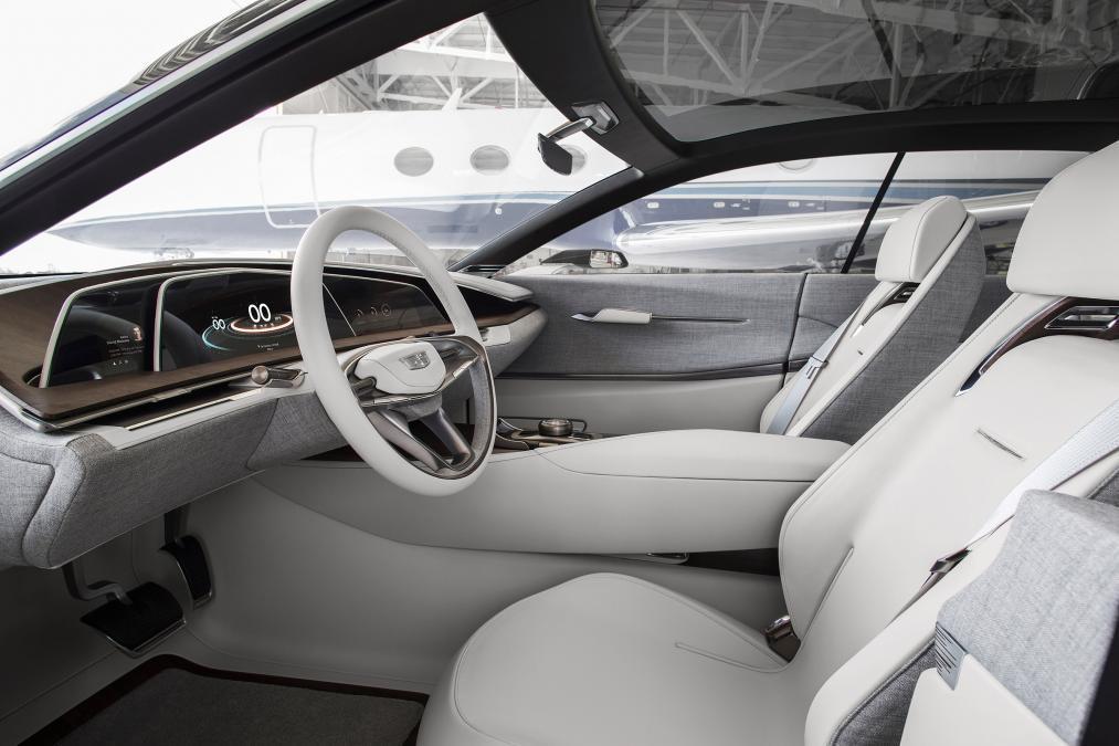 2016 cadillac escala concept interior 024 0