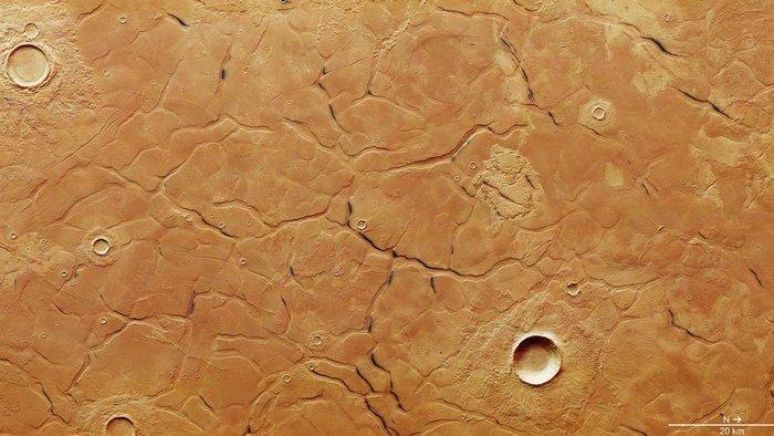 Adamas Labyrinthus node full image 2