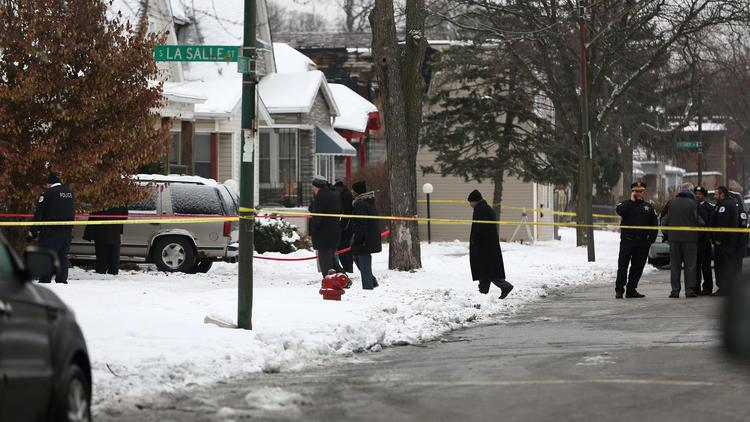 ct four people dead in far south side shooting photos 20161217