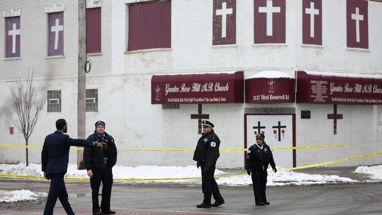 ct man wounded in shooting outside funeral home on west side photo 20161217