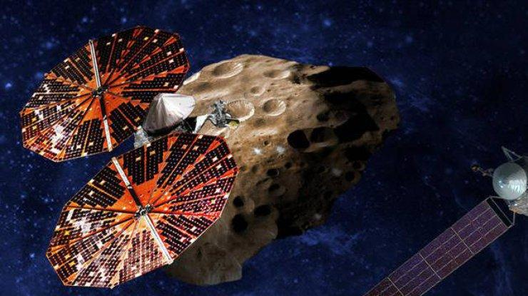 nasa gotovit kosmicheskie ekspeditsii na asteroidy rect c3ad369df22715a7ca00be2a216857e5