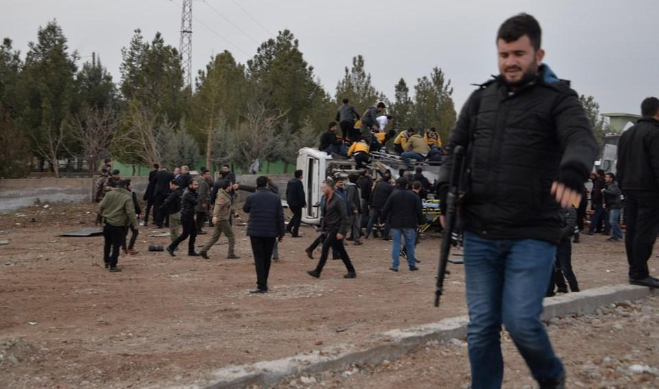 diyarbakirda polise bombali tuzak 1 sehit 5 yarali 2 2088 dhaphoto6eORY3FFoe0SY52ZDugHaSg