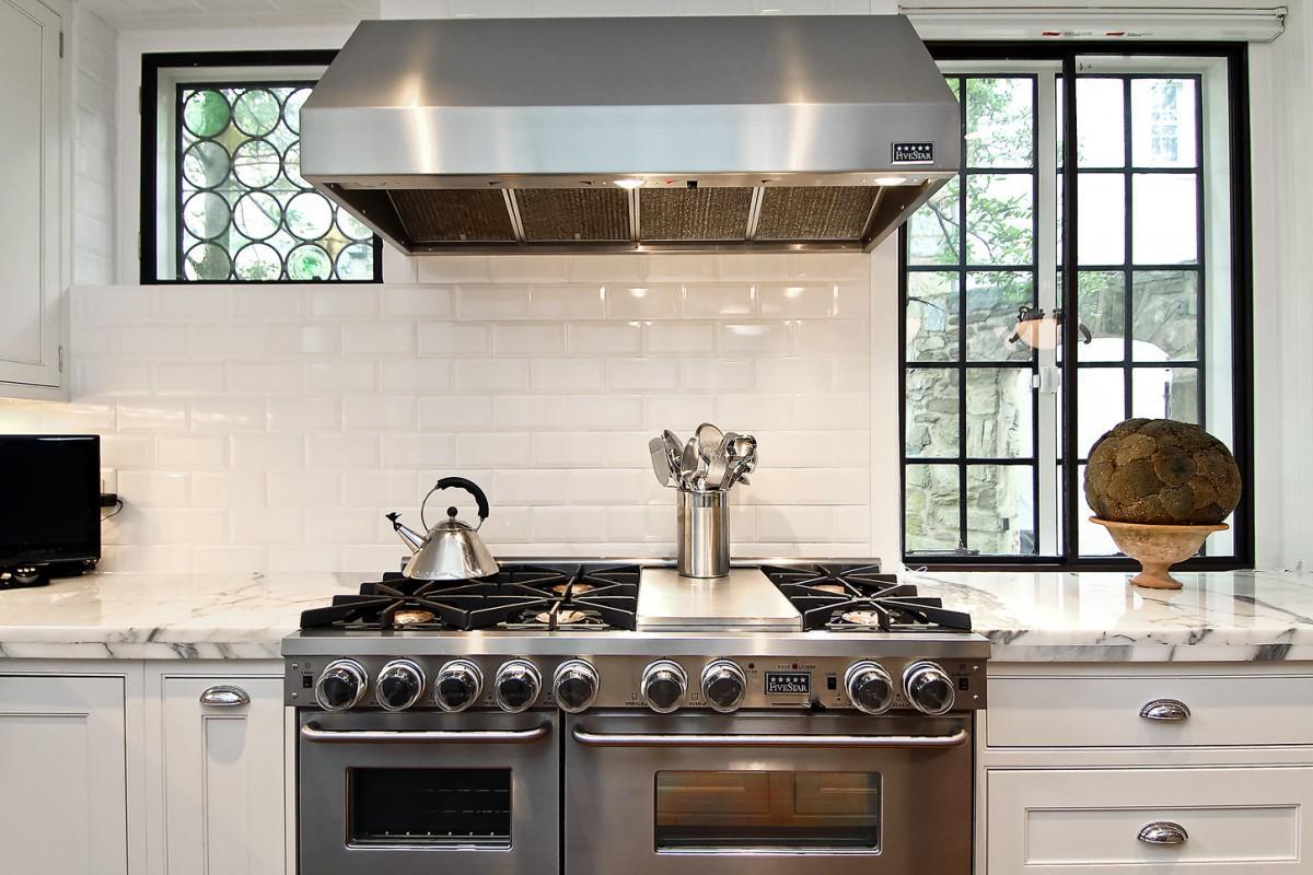 2446 Belmont Road NW Washington DC Obamas New Home Kitchen 1200x800
