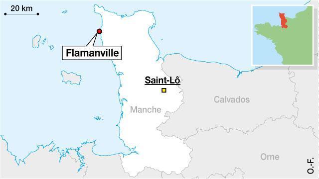 explosion la centrale de flamanville pas de risque nucleaire