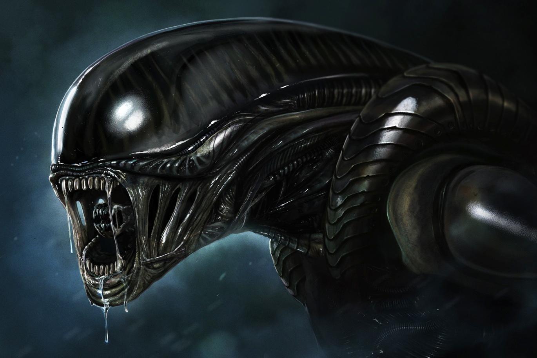 Alien Franchise