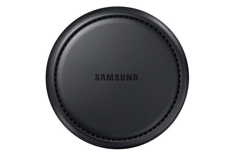 Samsung Dex attachment 1