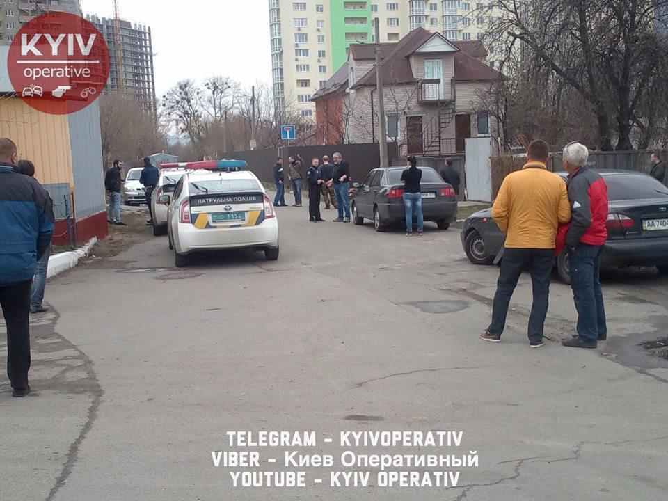 киев22