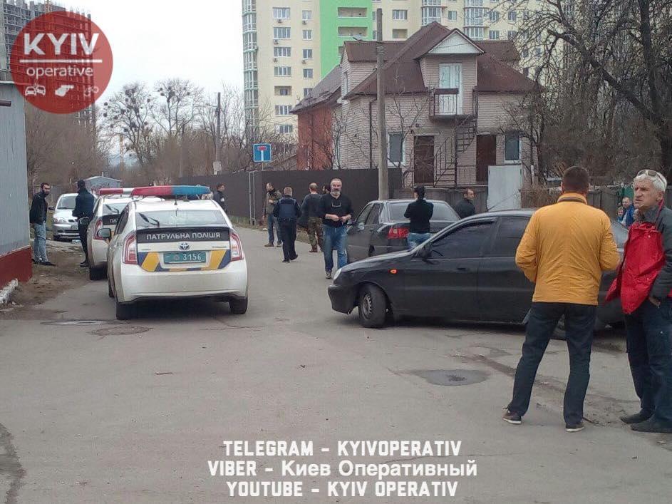 киев23
