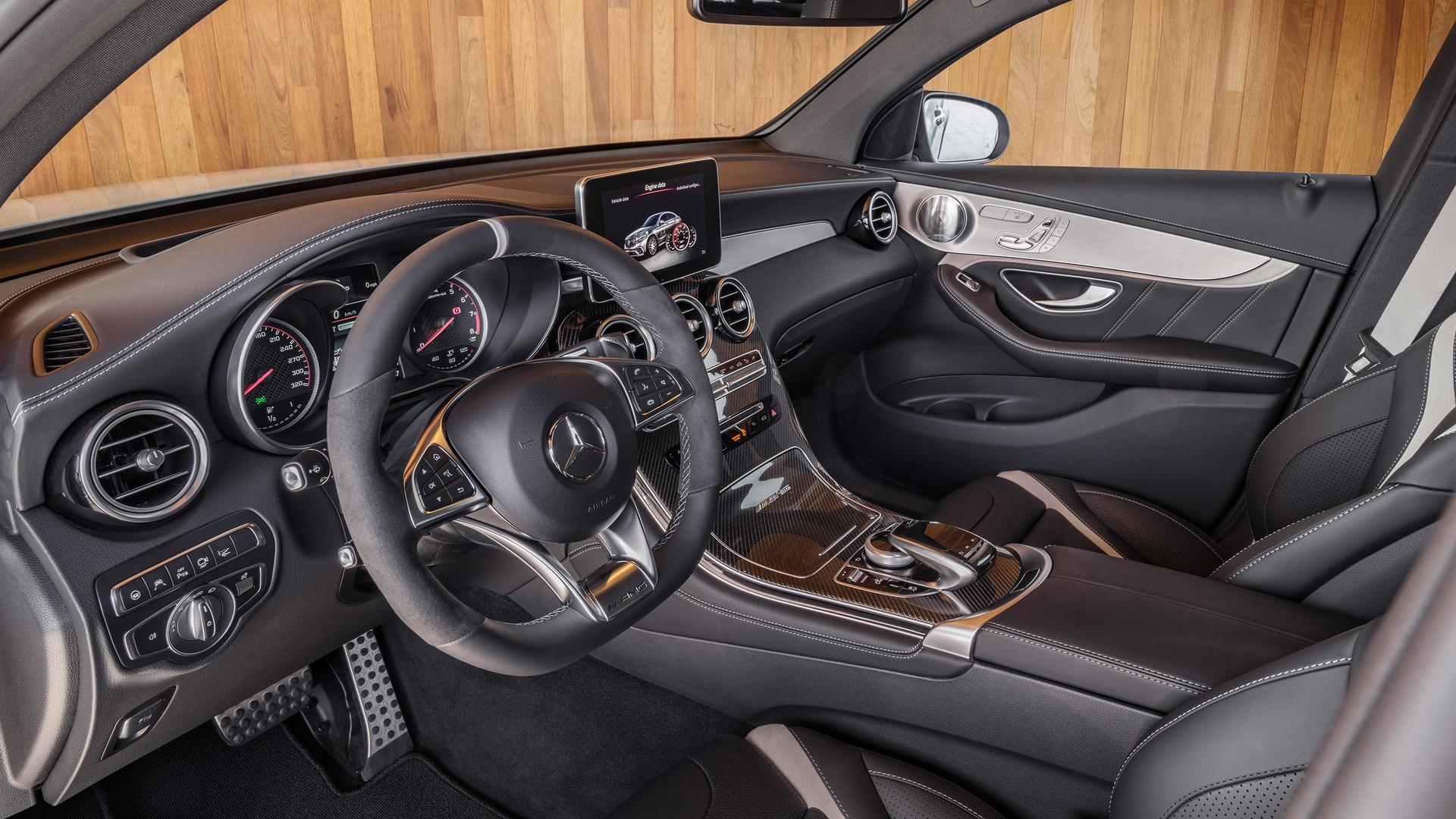mercedes amg glc63 s coupe 11