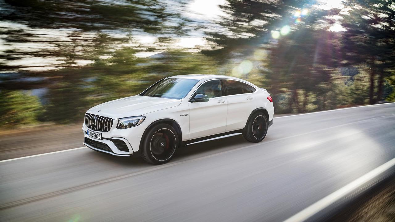 mercedes amg glc63 s coupe 5