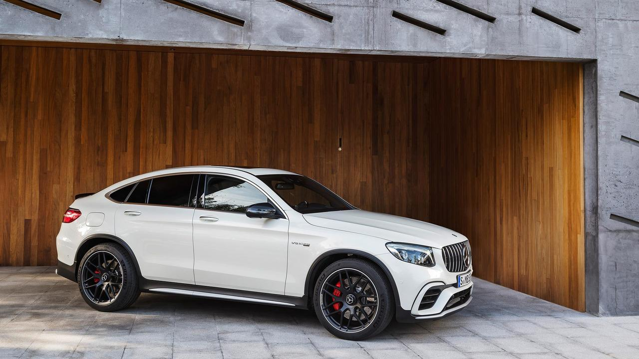 mercedes amg glc63 s coupe 8