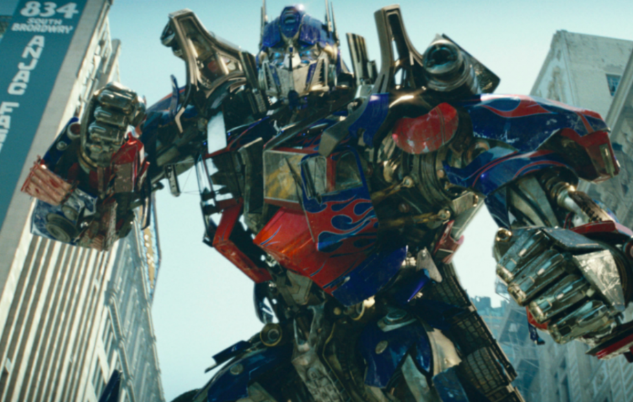 Transformers 920x584