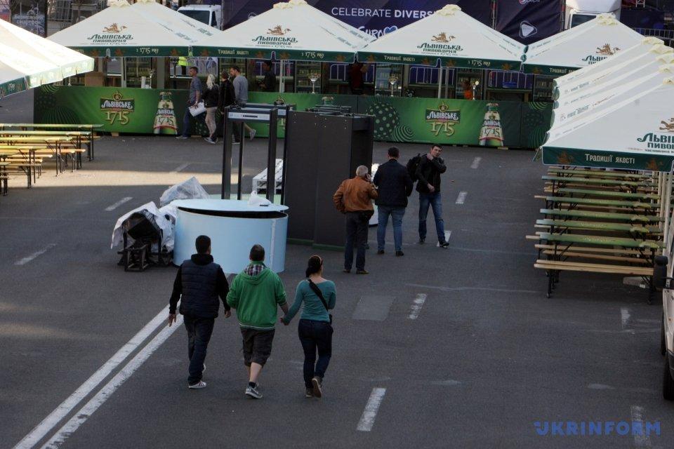 Eurovision Village_2