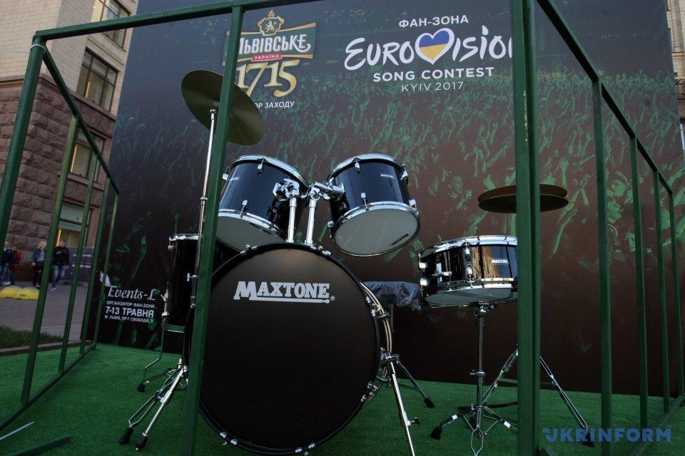 Eurovision Village_9