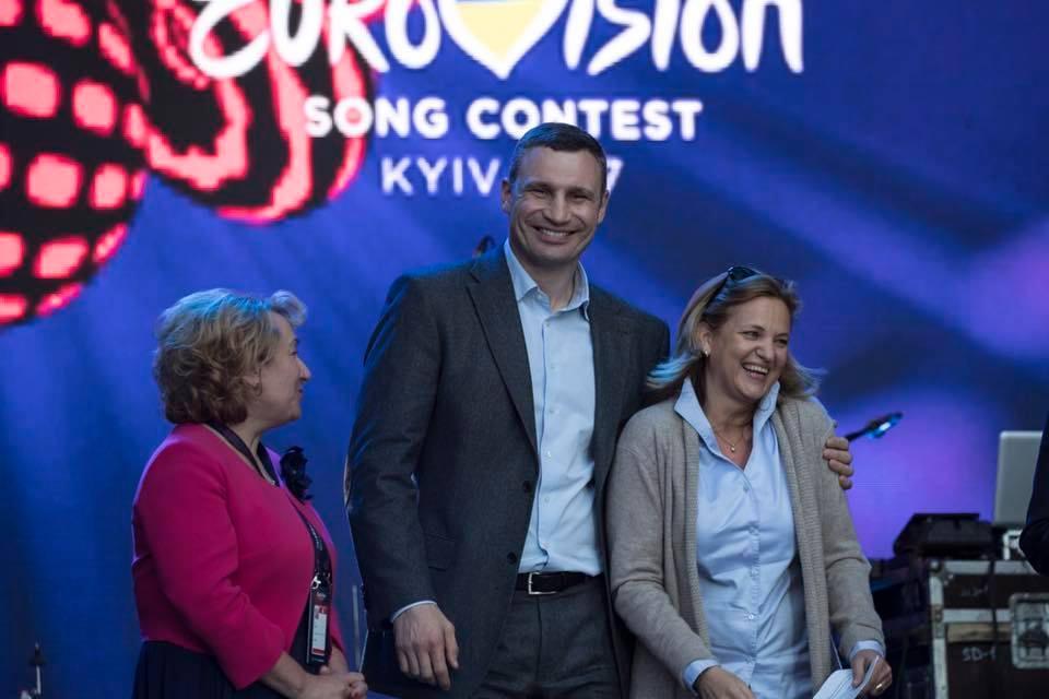 Открытие Еврогородка _11