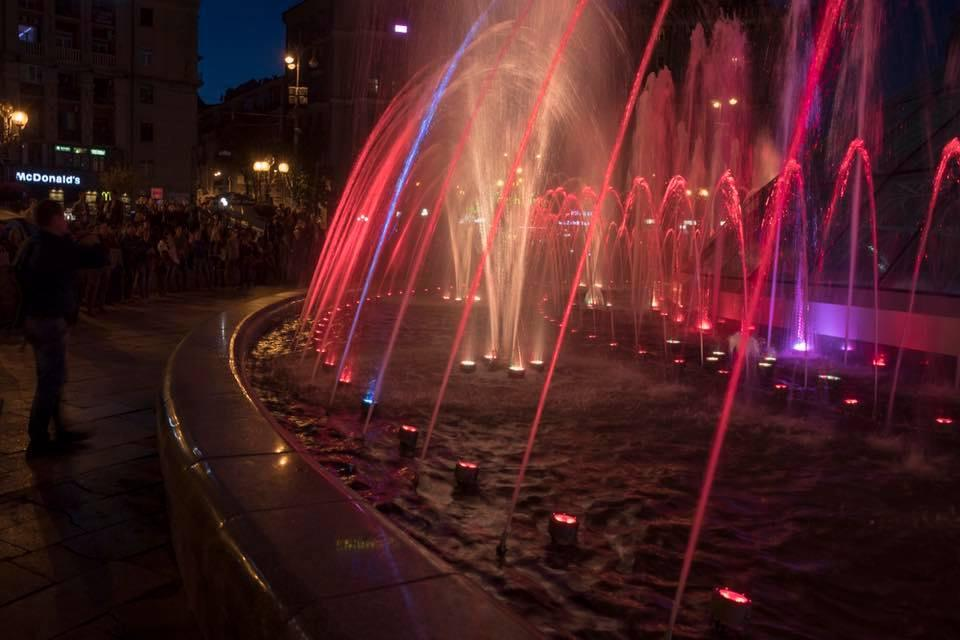 Киев, фонтан_3