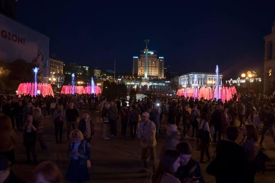Киев, фонтан_5