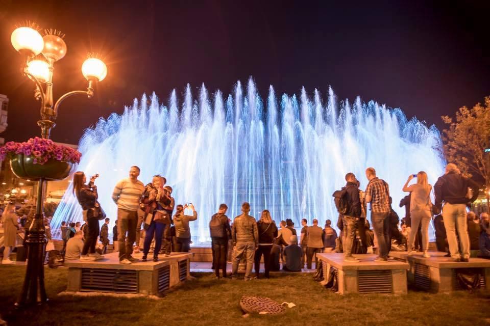 Киев, фонтан_8