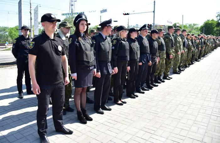 Донецкая область. Полиция_7