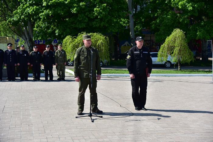 Донецкая область. Полиция_8