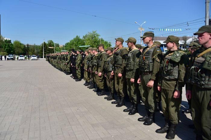 Донецкая область. Полиция_10