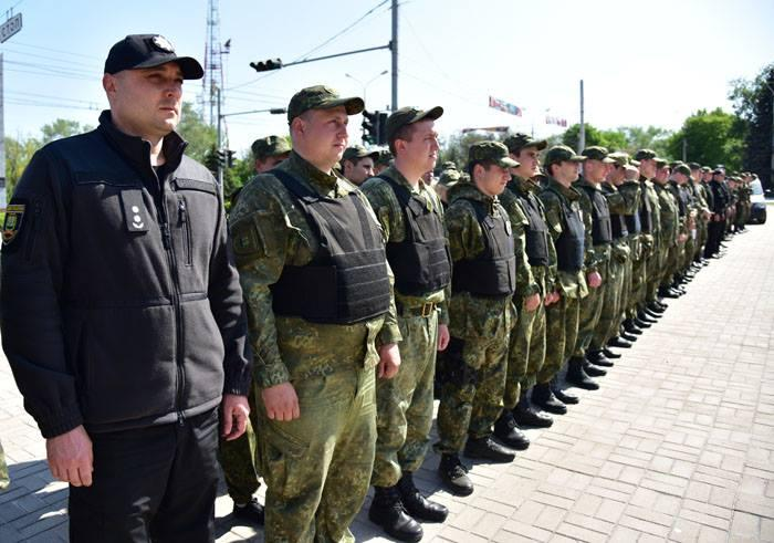 Донецкая область. Полиция_5