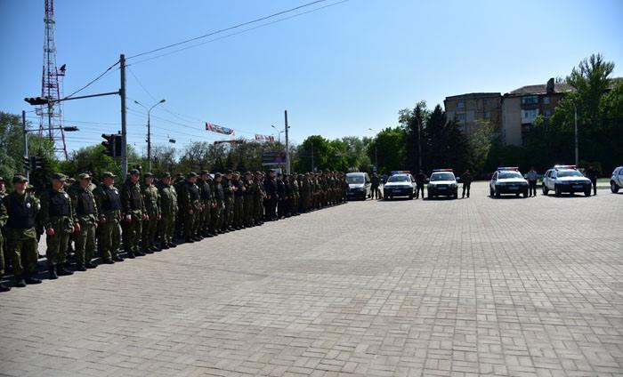 Донецкая область. Полиция_6