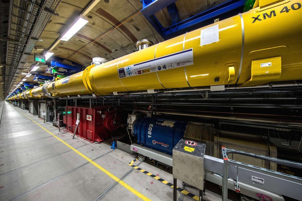 Самый большой лазер в мире_1