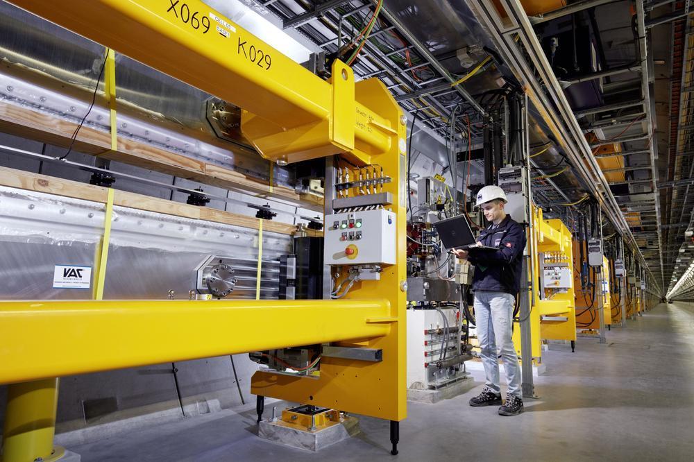Самый большой лазер в мире_2
