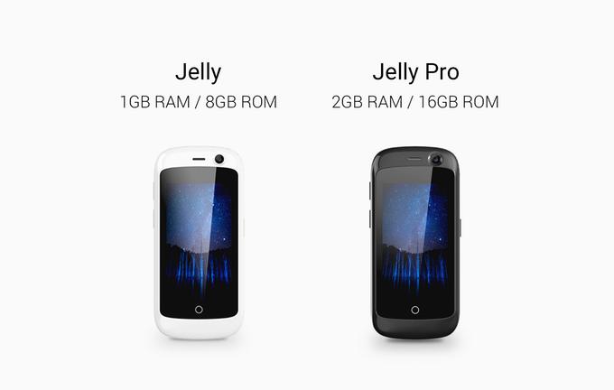 Смартфон Jelly_9