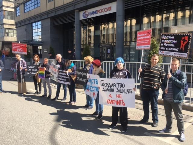 Митинг в Моске. Хватит Путина_8