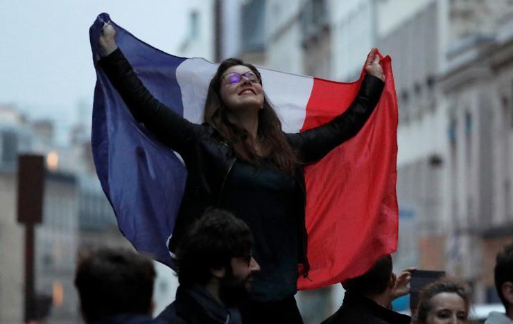 Президентские выборы во Франции_1