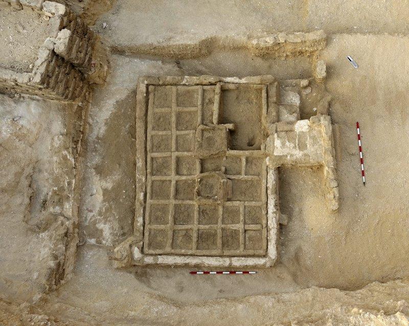 Погребальный сад в Египте_1