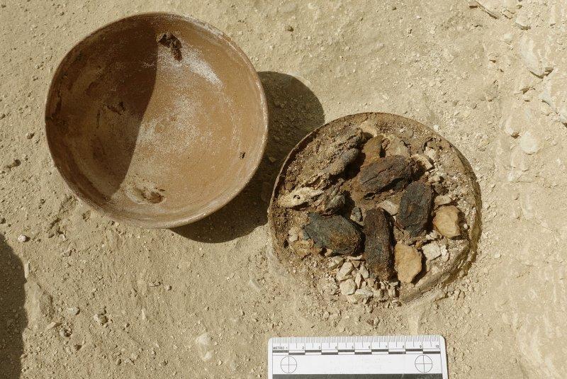 Погребальный сад в Египте_3