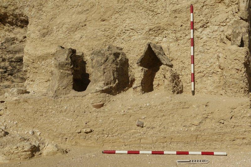 Погребальный сад в Египте_4