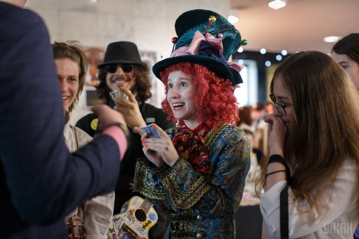 Киев. Comic Con_12