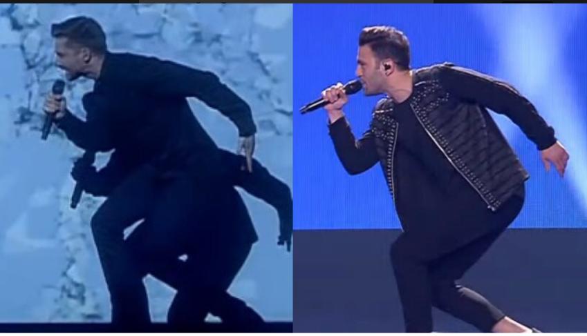 Евровидение-2017, полуфинал_11