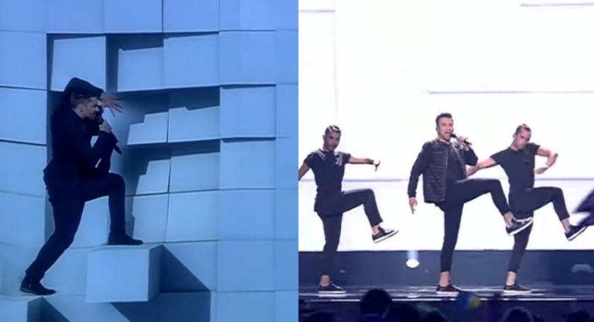 Евровидение-2017, полуфинал_12