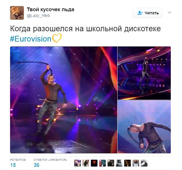 Евровидение-2017, полуфинал_1