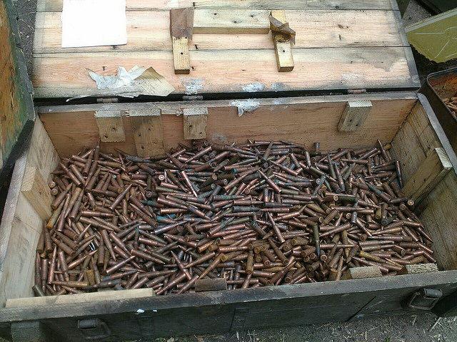 СБУ нашла два тайника с оружием и боеприпасами на Донбассе_3