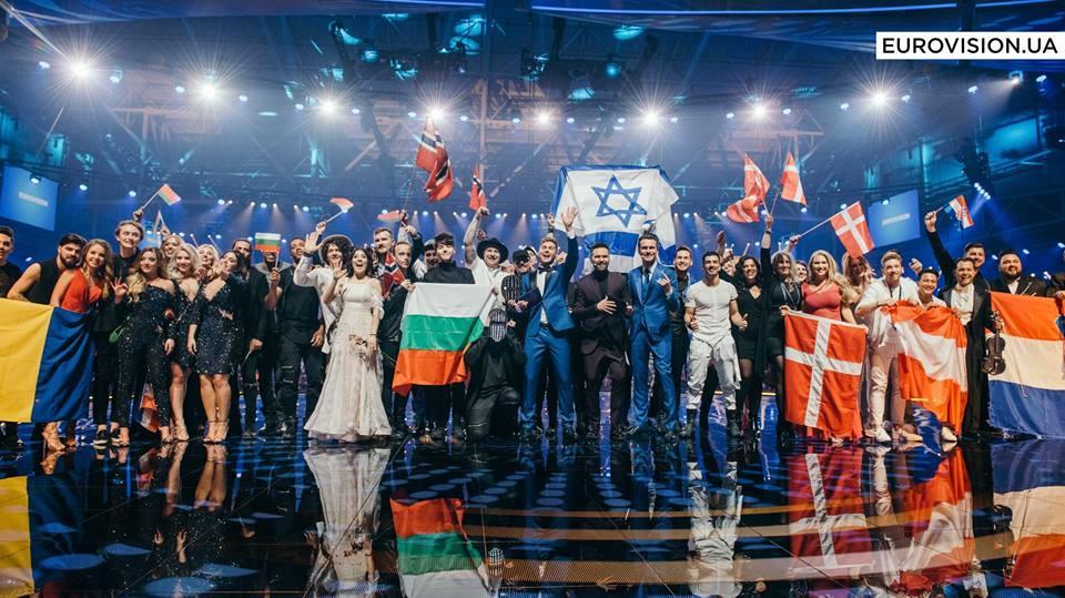 Евровидение, второй полуфинал_3