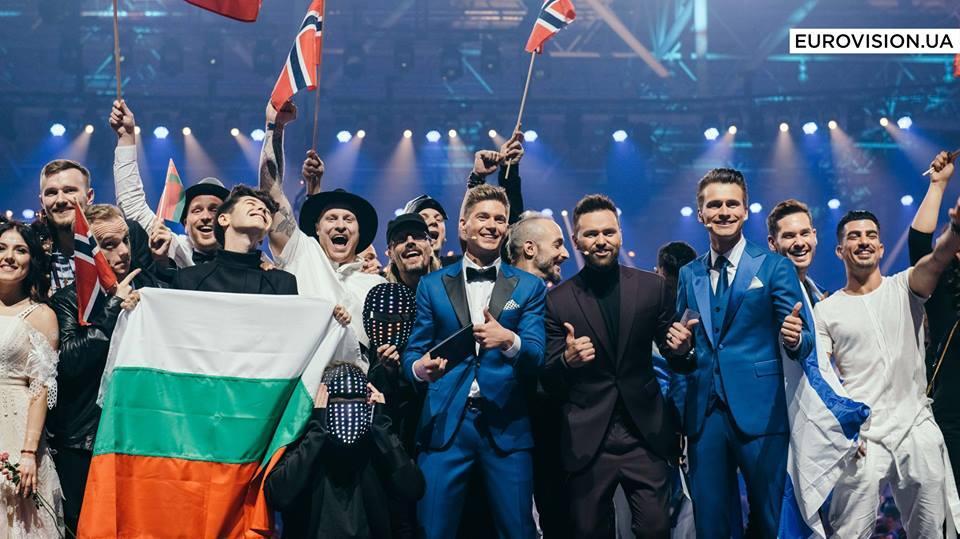 Евровидение, второй полуфинал_2
