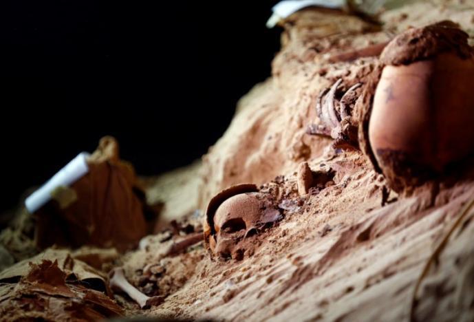 Мумии в Египте_14