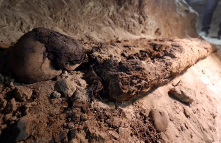 Мумии в Египте_2