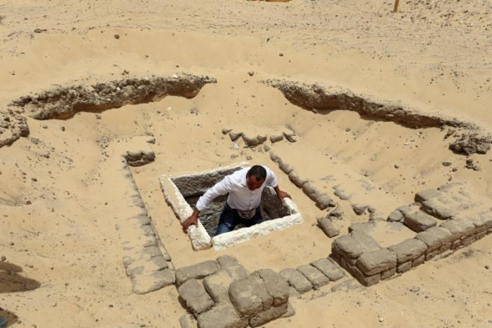 Мумии в Египте_3