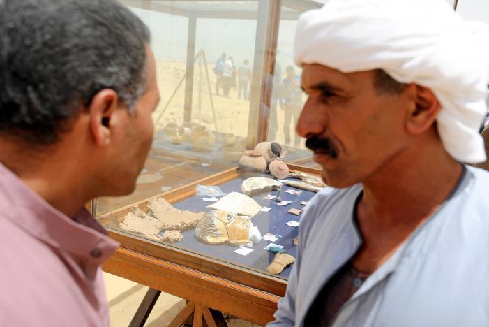 Мумии в Египте_7
