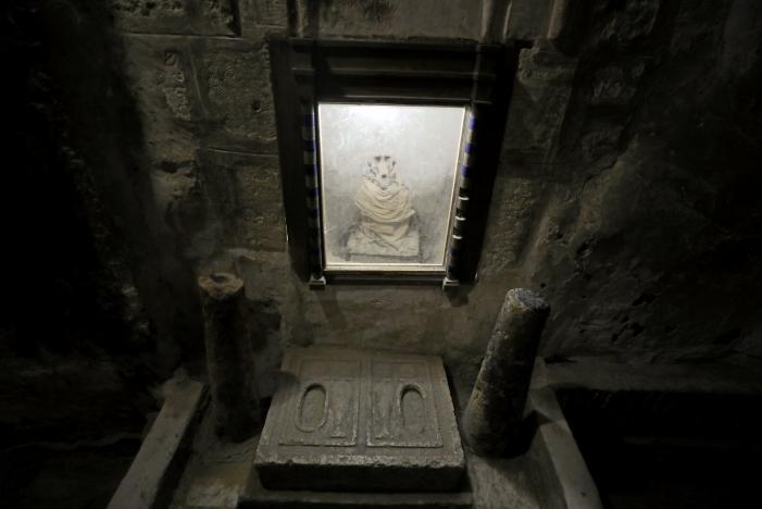 Мумии в Египте_9