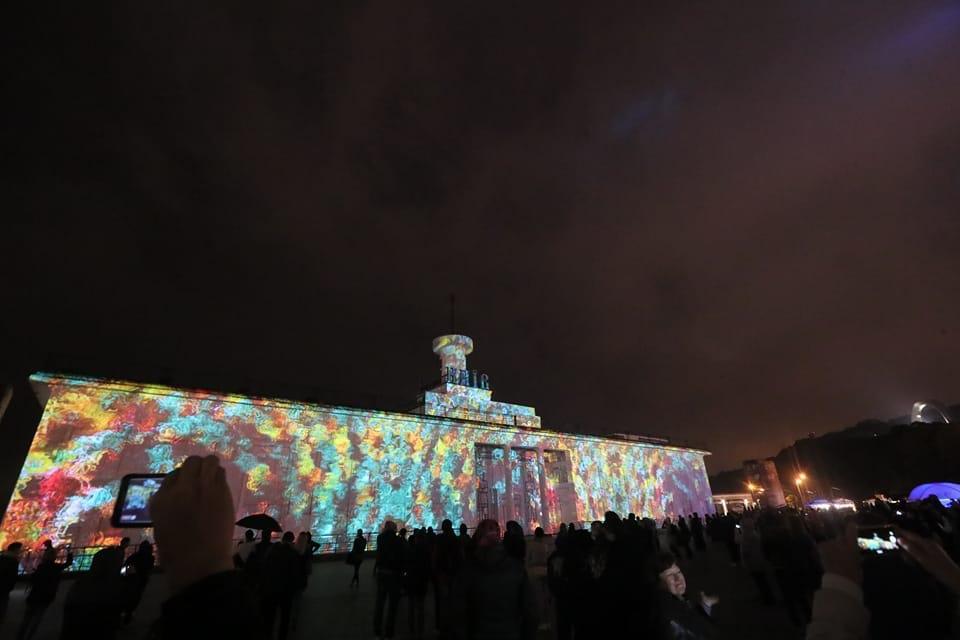 В Киеве стартовал фестиваль света Kyiv Lights Festival_4
