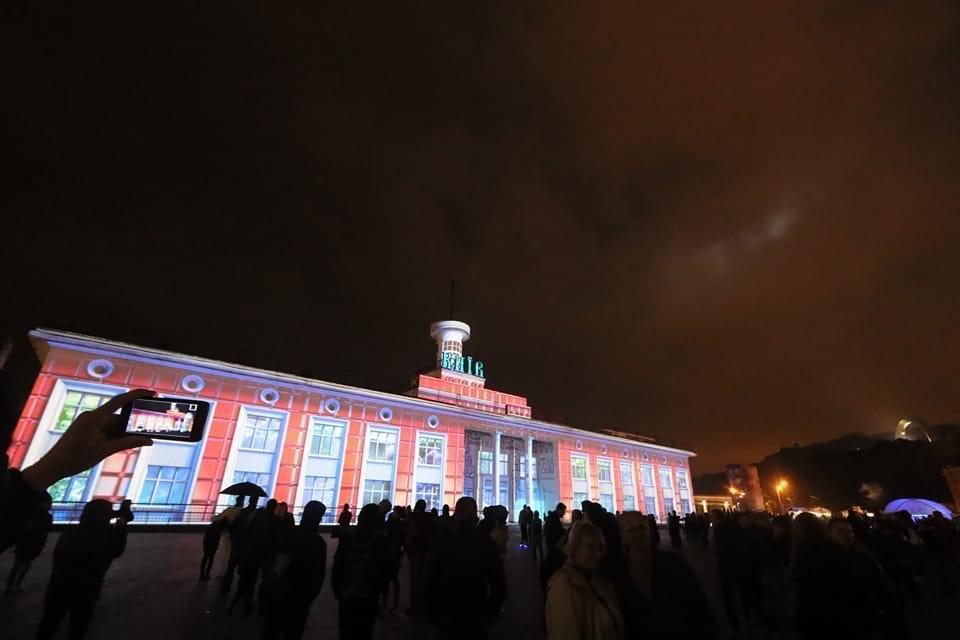 В Киеве стартовал фестиваль света Kyiv Lights Festival_7